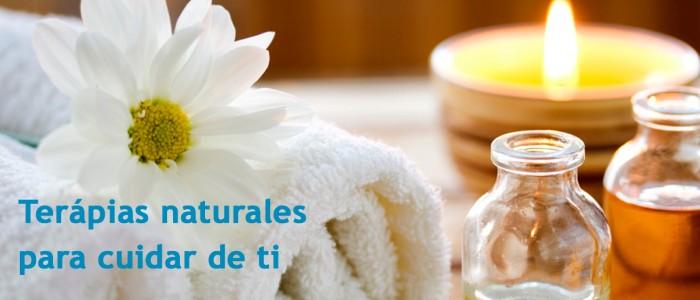 centro de terapias naturales en Logroño