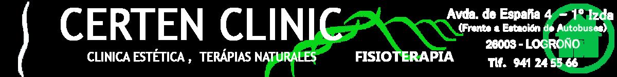 Centro de Terapias Naturales y Medicina Estetica